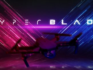 Hyperblade Manual Guide + All Controls for Keyboard, Gamepad and VR Controls 1 - steamsplay.com