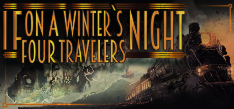 If On A Winter's Night Four Travelers List of All Achievements in Game + Walkthrough 2 - steamsplay.com