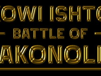 Kowi Ishto: Battle of Akonoli Basic Control Guide for Controller Users 1 - steamsplay.com