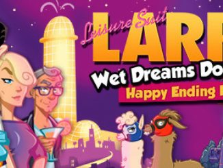 Leisure Suit Larry – Wet Dreams Don't Dry Walkthrough Gameplay for Epilogue 1 - steamsplay.com