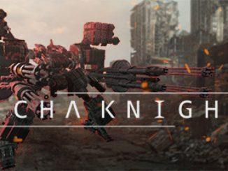Mecha Knights: Nightmare Editing Keybinds in Game Guide 1 - steamsplay.com