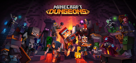 Minecraft Dungeons Basic Gameplay Tips for Controller Users in Minecraft Dungeons 1 - steamsplay.com