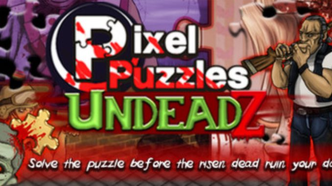 Pixel Puzzles: UndeadZ How to Unlock 60 Min Madness Achievement Gameplay Tips 1 - steamsplay.com