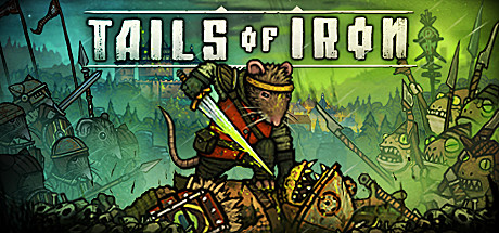 Tails of Iron How to Get All Achievements in Tails of Iron – Walkthrough 64 - steamsplay.com