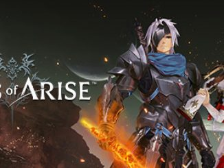 Tales of Arise How to Setup Combat Character for Keyboard and Controller User Guide 1 - steamsplay.com