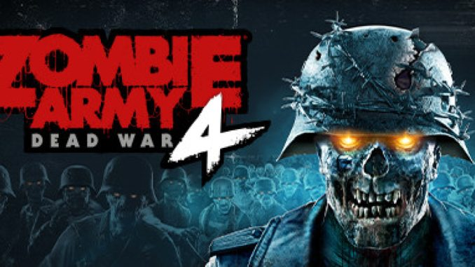 Zombie Army 4: Dead War All Collectibles in Campaign Mode – Gameplay Tips 1 - steamsplay.com
