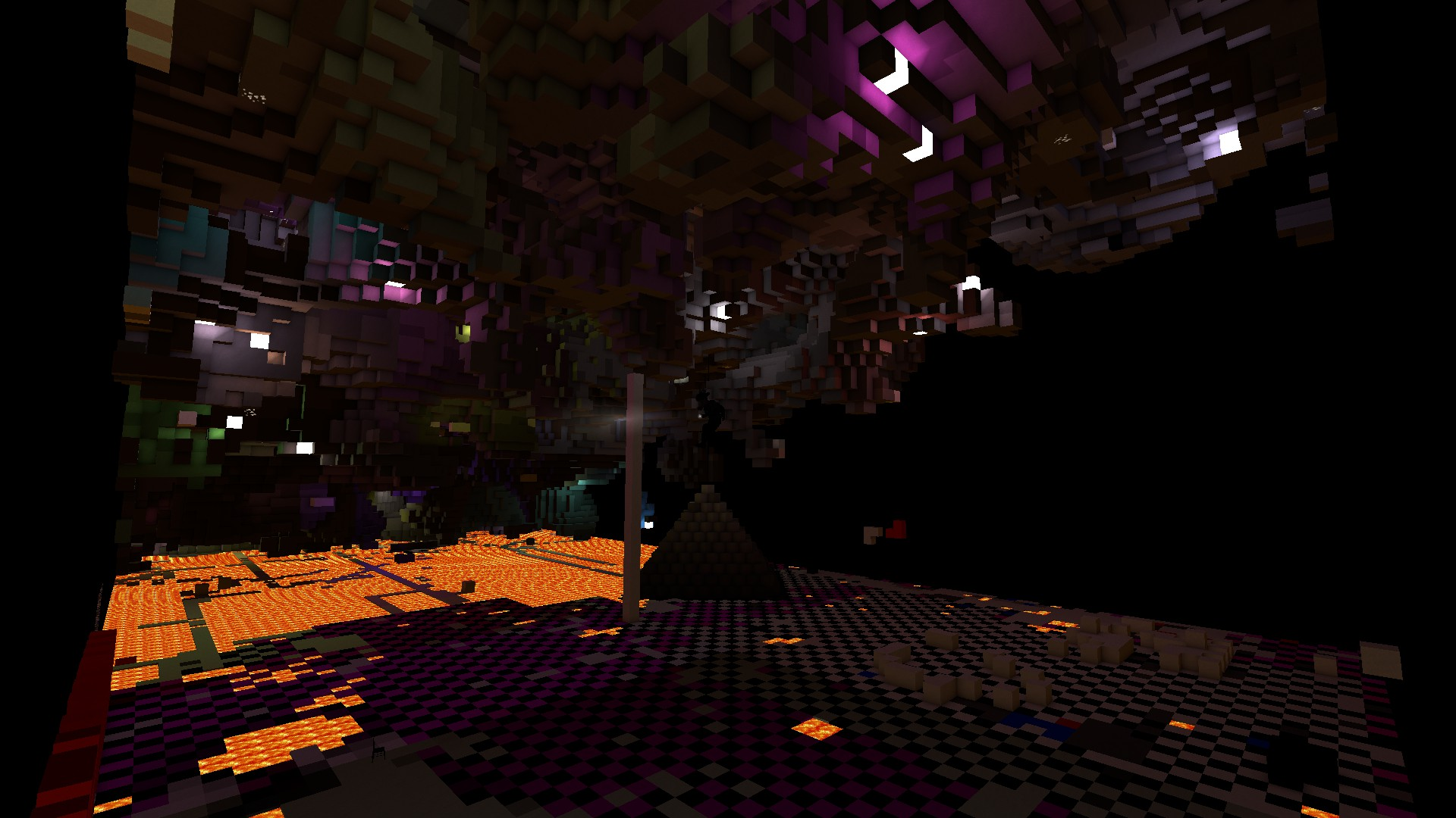 Garry's Mod Server Swamp Cinema + Map + Locations - Overview - Overview of Server: - 994350B