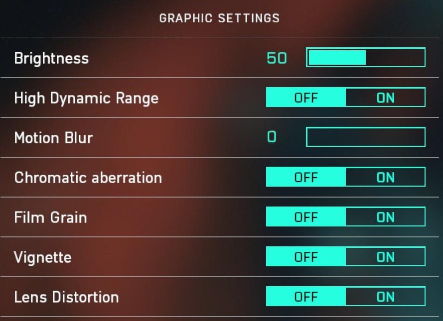 Battlefield™ 2042 Open Beta Best FPS Settings for Better Performance - In-game settings - BB4DE77