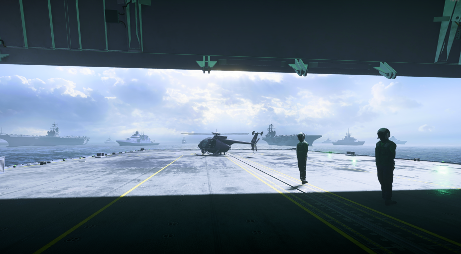 Battlefield™ 2042 Open Beta How to Fly Around in Asset Map - Do This - 9044891