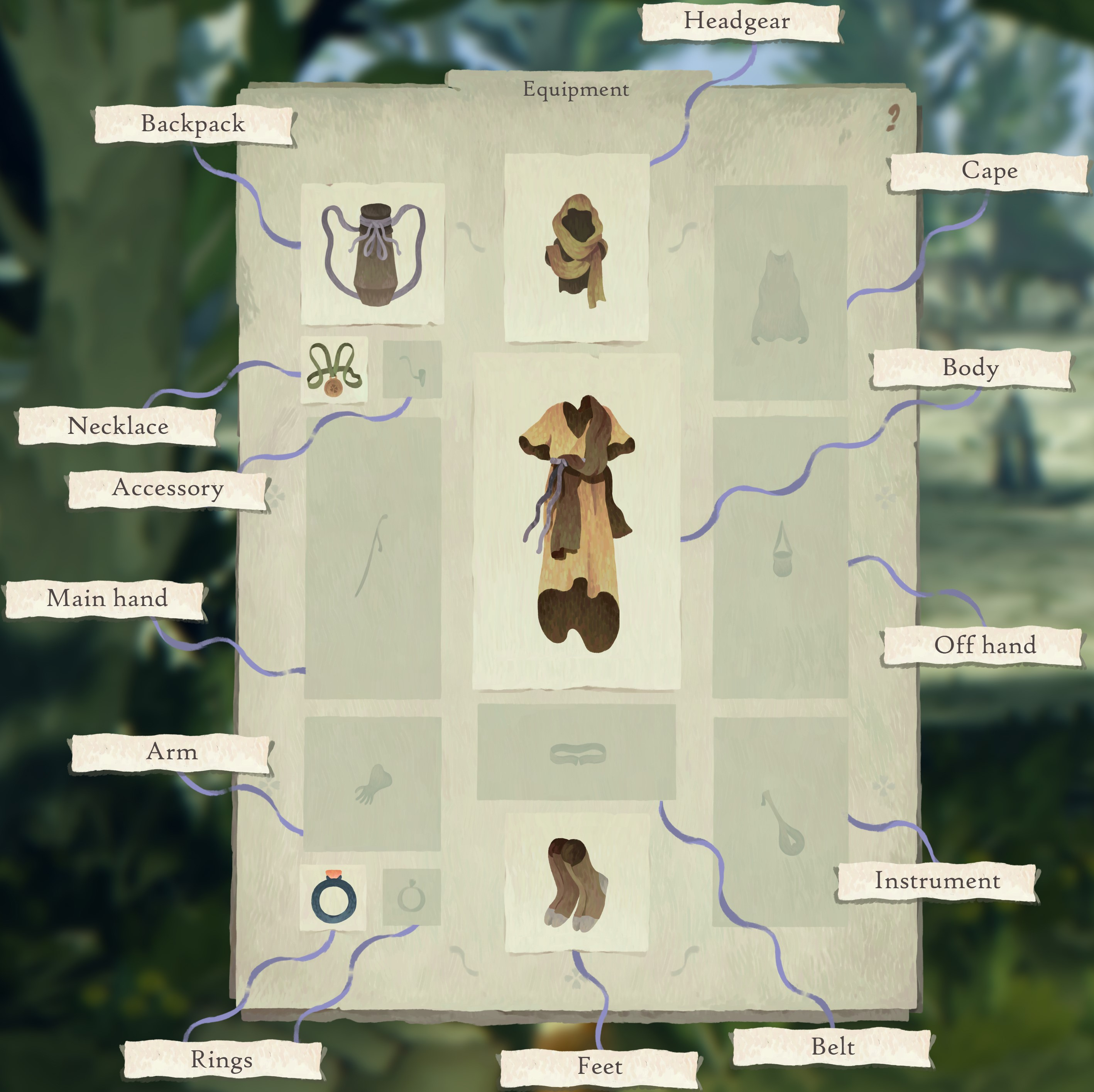 Book of Travels Story Guide + Walkthrough - Overview - Items, Objects, Artefacts - 5E81A8A