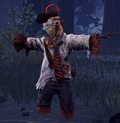 Dead by Daylight FREE Charm Code in DBD - Charm Code - E1E4438