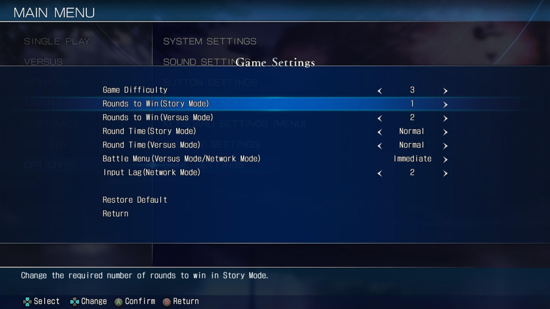 MELTY BLOOD: TYPE LUMINA WIP - All Achievements Guide & Walkthrough - Single Play Mode - 8C29E34