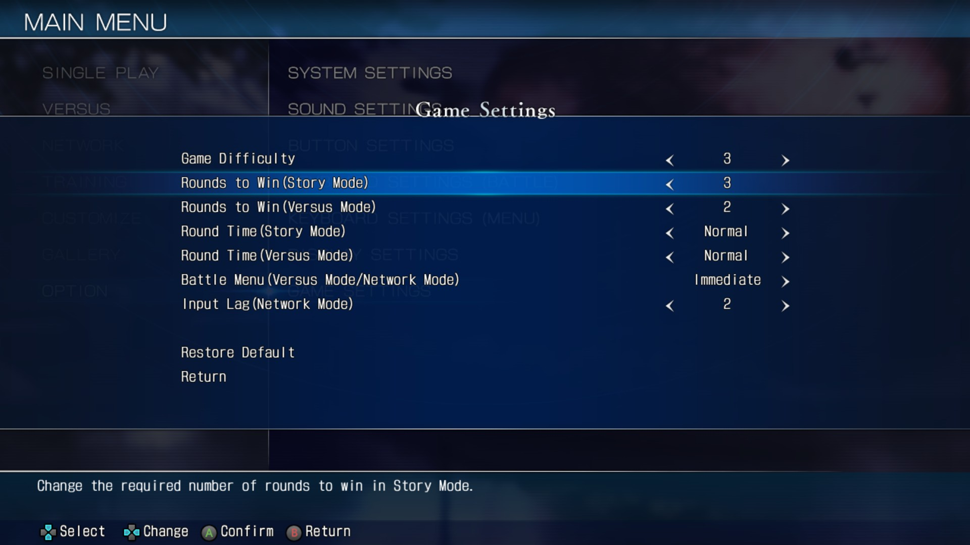 MELTY BLOOD: TYPE LUMINA WIP - All Achievements Guide & Walkthrough - Single Play Mode - 8EC4DAD
