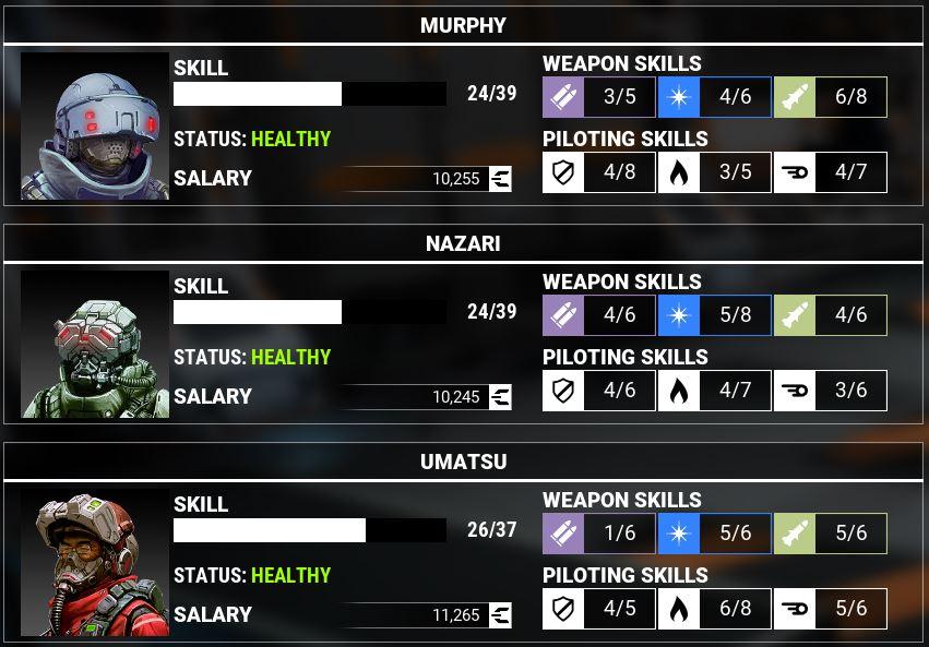 MechWarrior 5: Mercenaries List of Mods in Game + Links Download - [Cosmetic Mods 1] - 3C2BB97