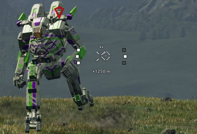 MechWarrior 5: Mercenaries List of Mods in Game + Links Download - [Cosmetic Mods 1] - BFC08E0