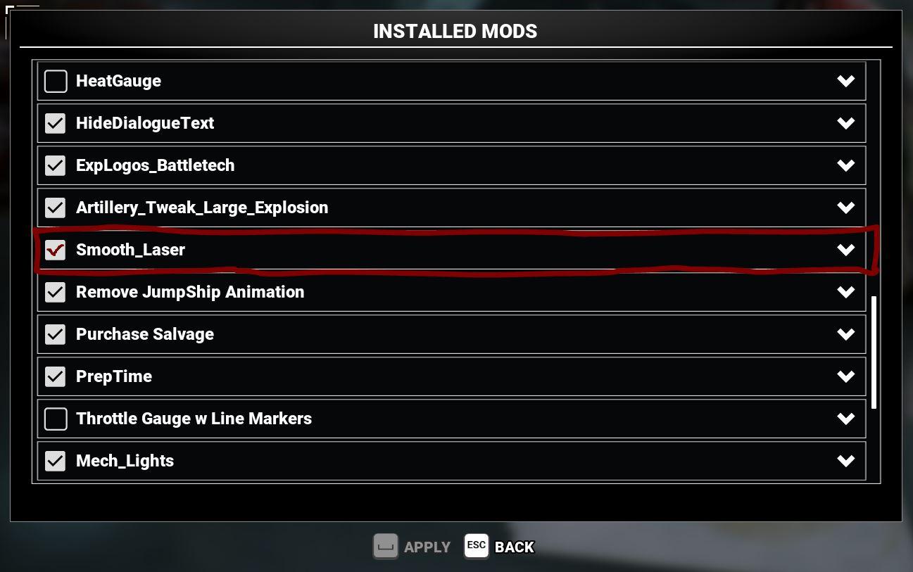 MechWarrior 5: Mercenaries List of Mods in Game + Links Download - Example: Installing from NexusMods - 60F462B