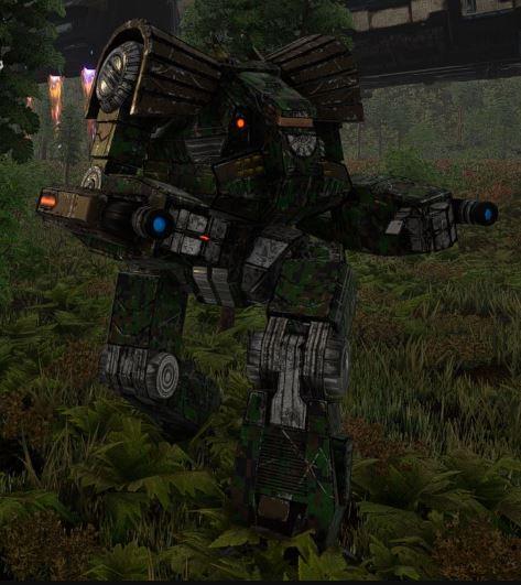 MechWarrior 5: Mercenaries List of Mods in Game + Links Download - [Gameplay Mods 1] - 01B8A53