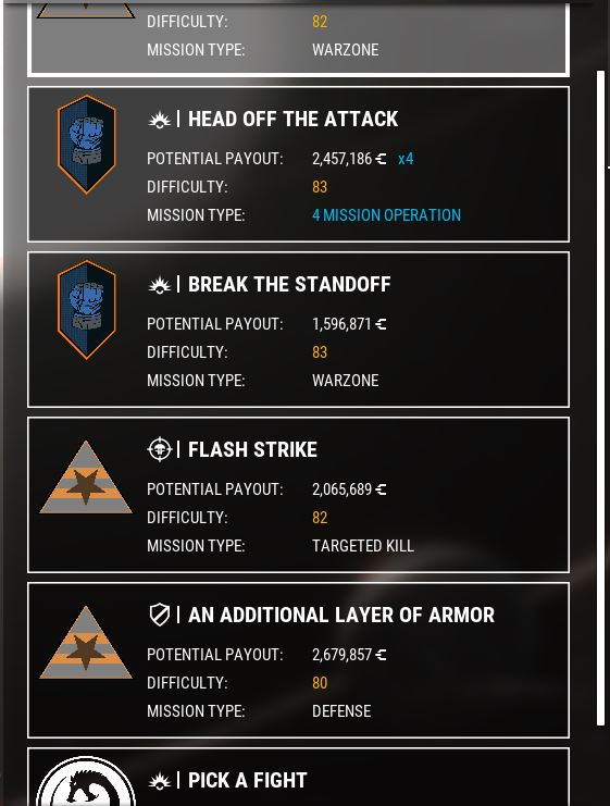 MechWarrior 5: Mercenaries List of Mods in Game + Links Download - [Gameplay Mods 2] - 91C0186