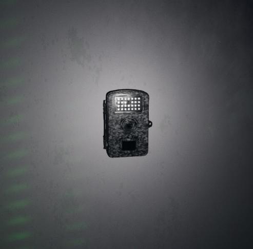 Phasmophobia All New Items Detail Information - Motion Sensor - BFF637E