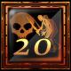 SUCCUBUS Complete Achievements Guide - Combat Achievements - 0632697