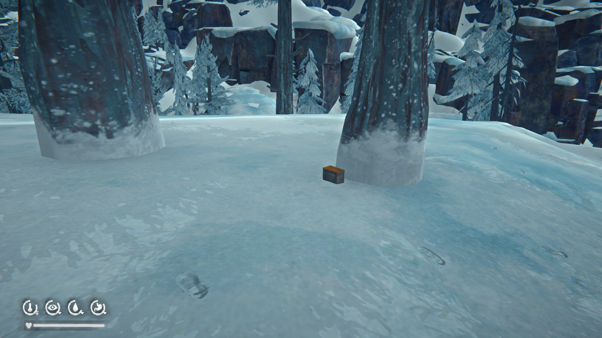 The Long Dark All Collectible Items & Achievements - Episode 4 - Convict Caches - BB87578