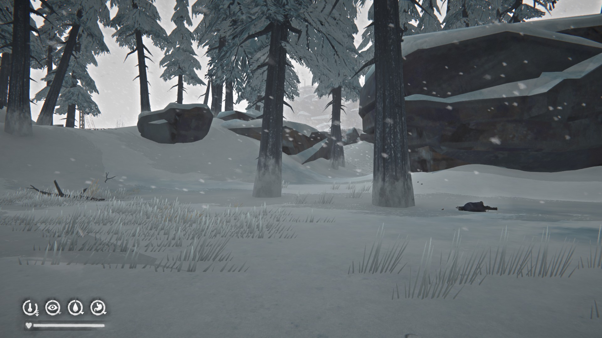 The Long Dark All Collectible Items & Achievements - Episode 4 - Locker Keys - 78A8F66
