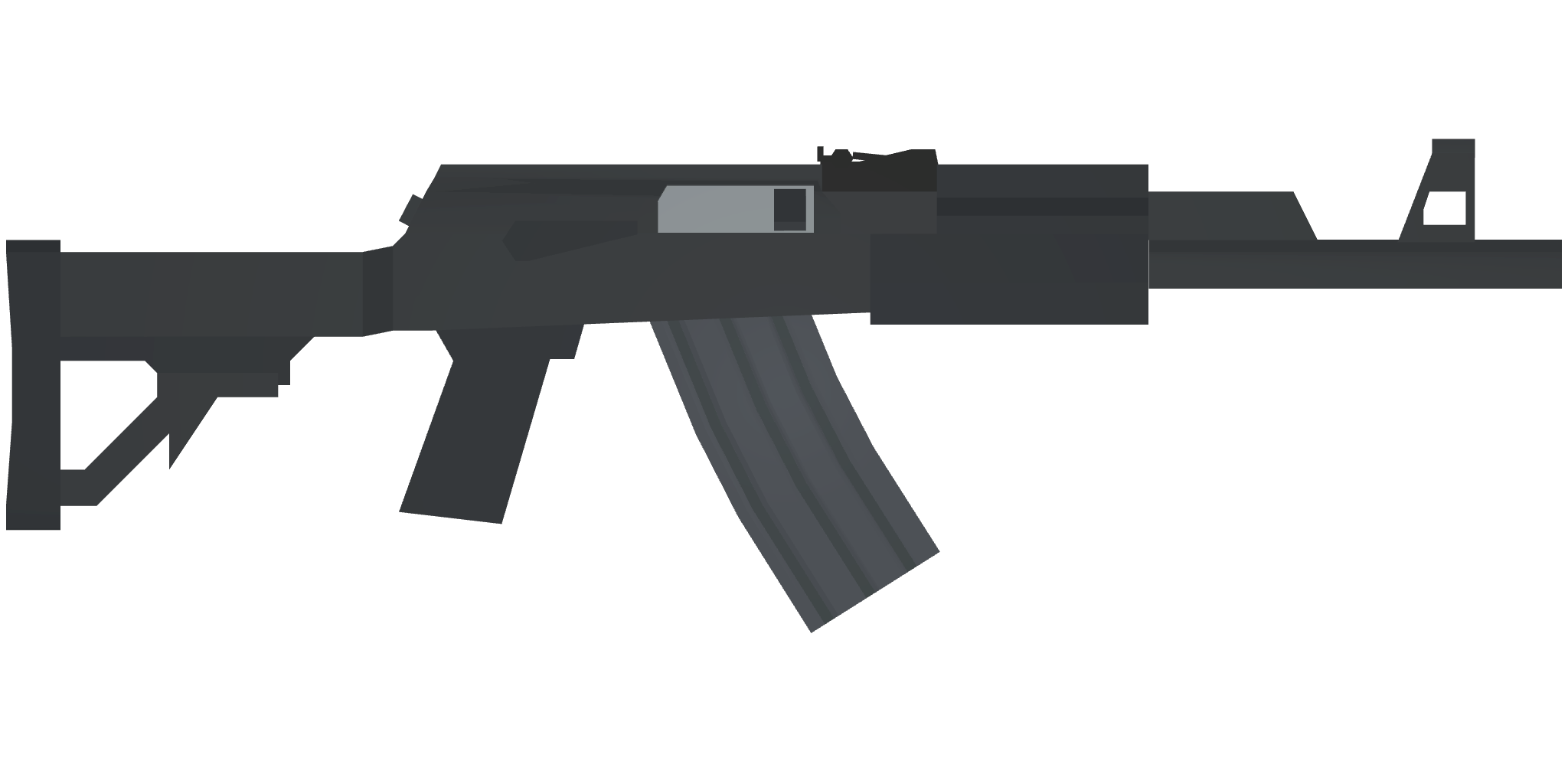 Unturned Uncreated Warfare Mods & All ID List + Attachments - Neutral Weapons - 057586F