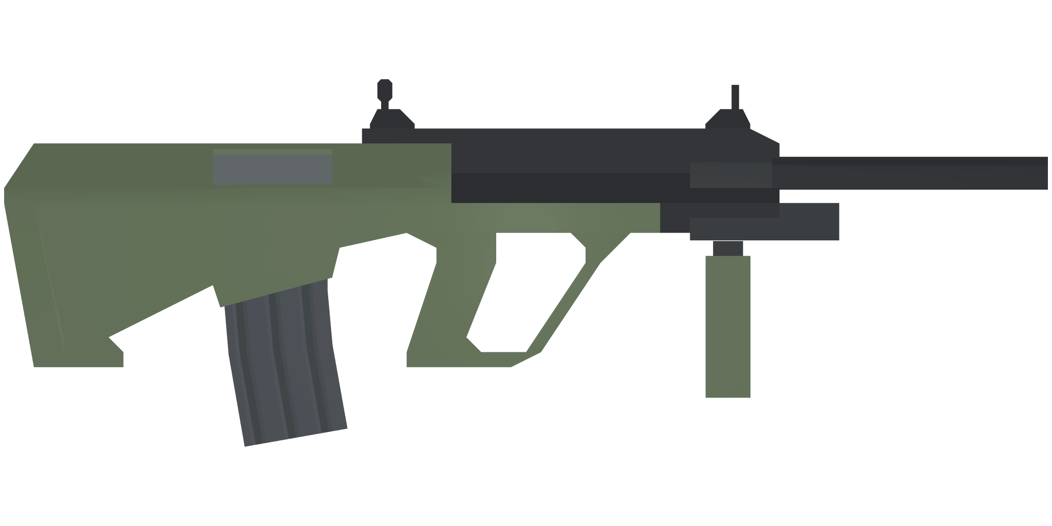 Unturned Uncreated Warfare Mods & All ID List + Attachments - Neutral Weapons - 12D3449