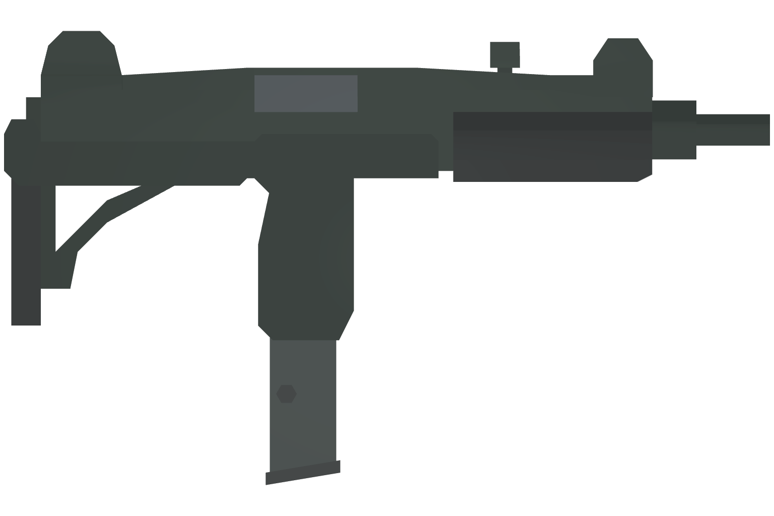 Unturned Uncreated Warfare Mods & All ID List + Attachments - Neutral Weapons - 302F9C8