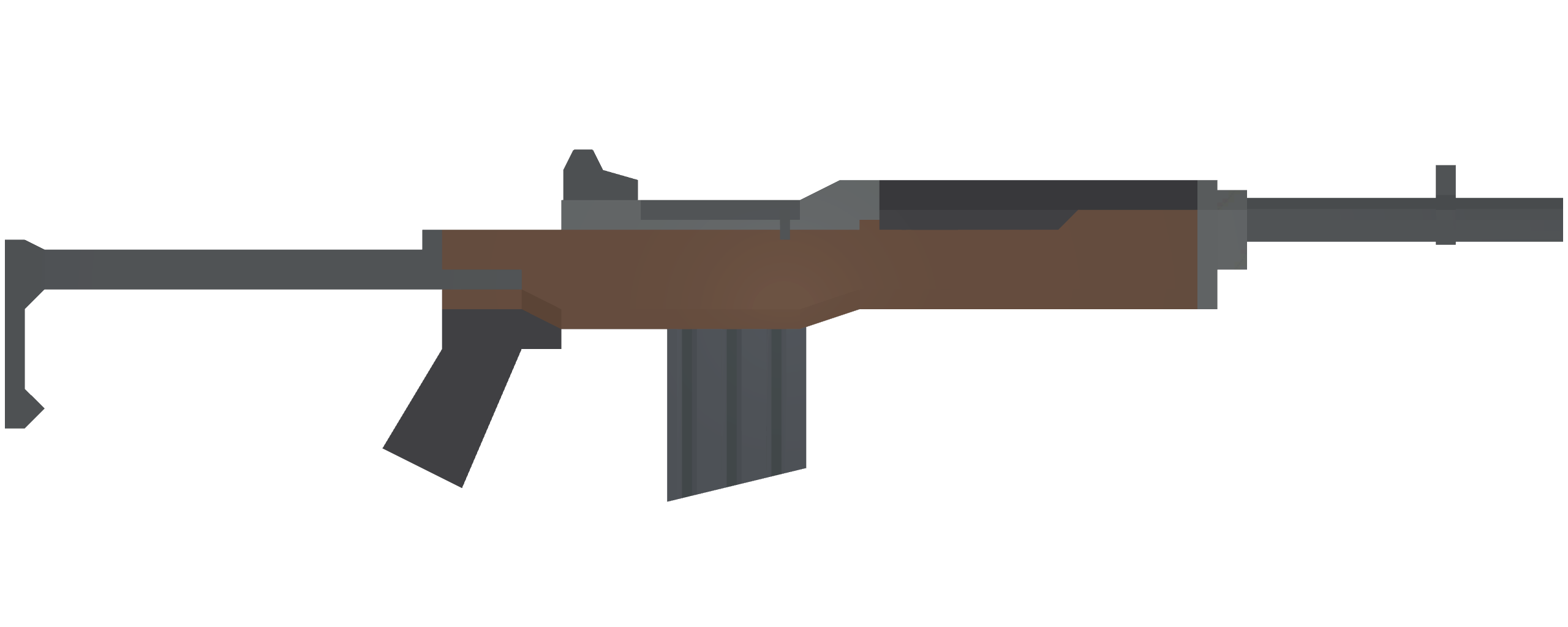Unturned Uncreated Warfare Mods & All ID List + Attachments - Neutral Weapons - 37EEC91