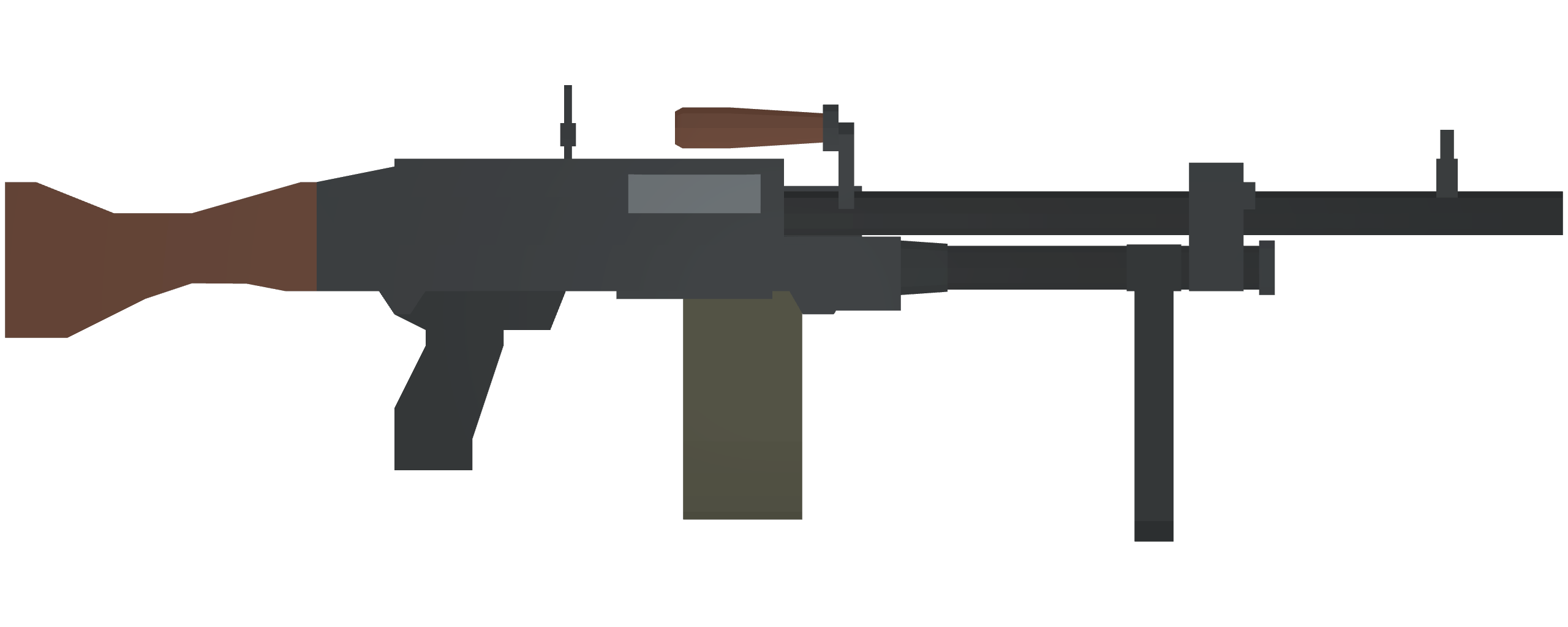 Unturned Uncreated Warfare Mods & All ID List + Attachments - Neutral Weapons - 3BE5D86