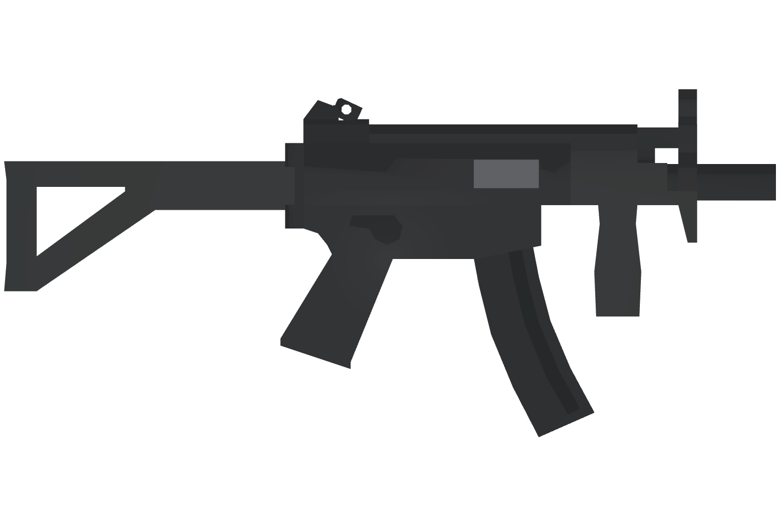 Unturned Uncreated Warfare Mods & All ID List + Attachments - Neutral Weapons - 3E89747