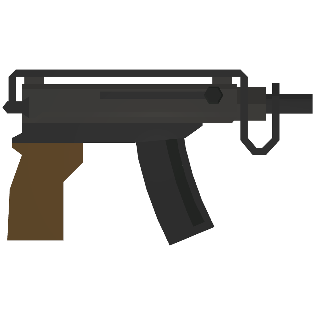 Unturned Uncreated Warfare Mods & All ID List + Attachments - Neutral Weapons - 42FC5E1