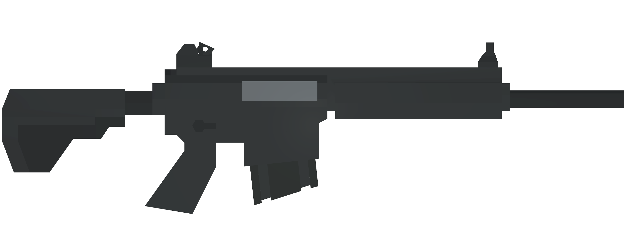 Unturned Uncreated Warfare Mods & All ID List + Attachments - Neutral Weapons - 48C6E4C