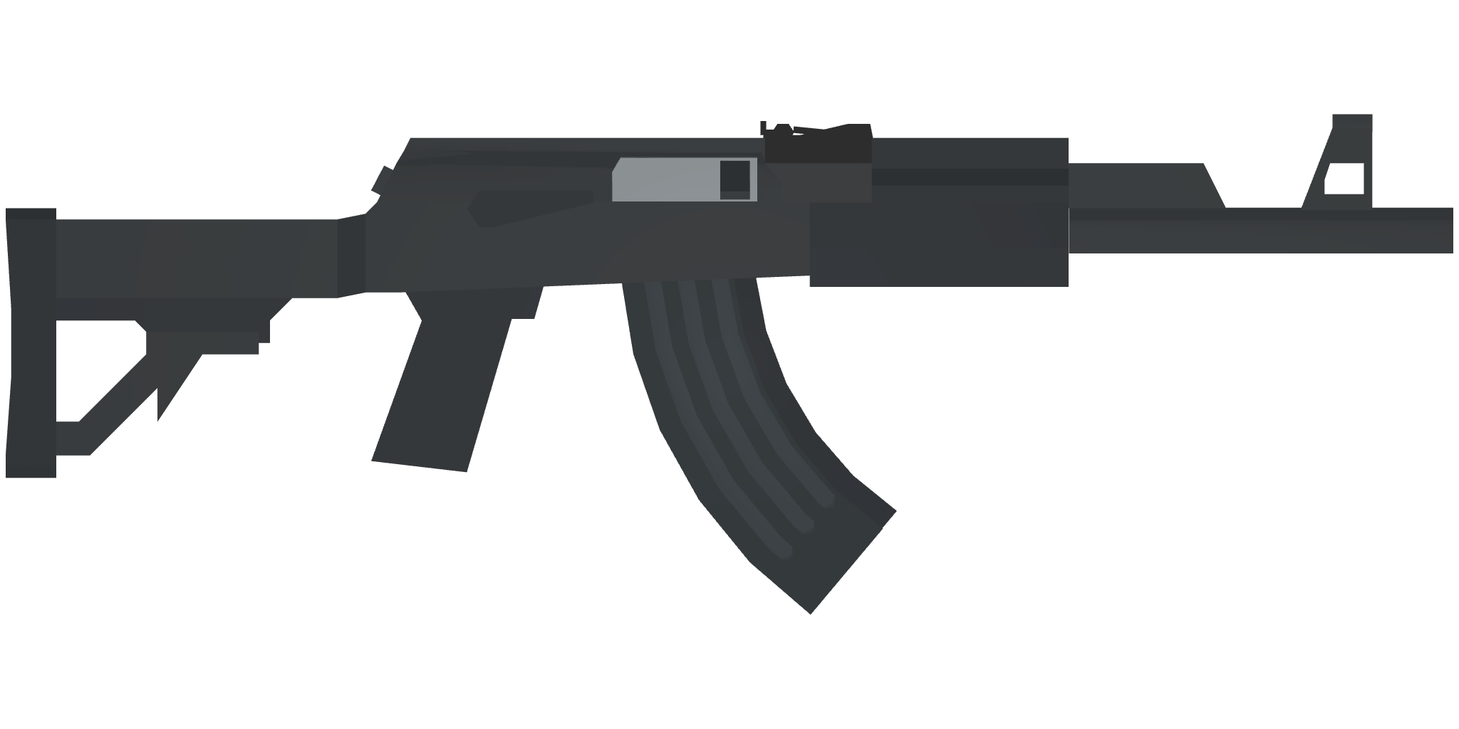 Unturned Uncreated Warfare Mods & All ID List + Attachments - Neutral Weapons - 4B97591