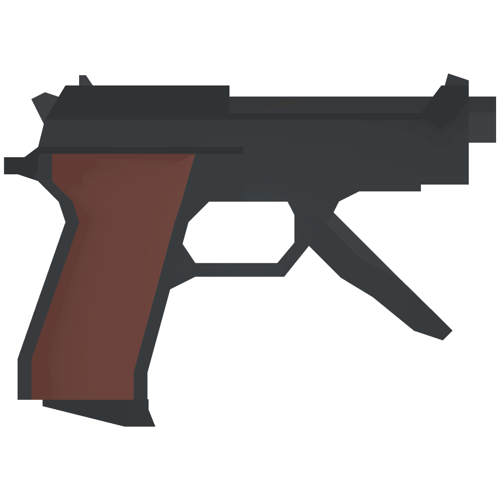 Unturned Uncreated Warfare Mods & All ID List + Attachments - Neutral Weapons - 4E23A45