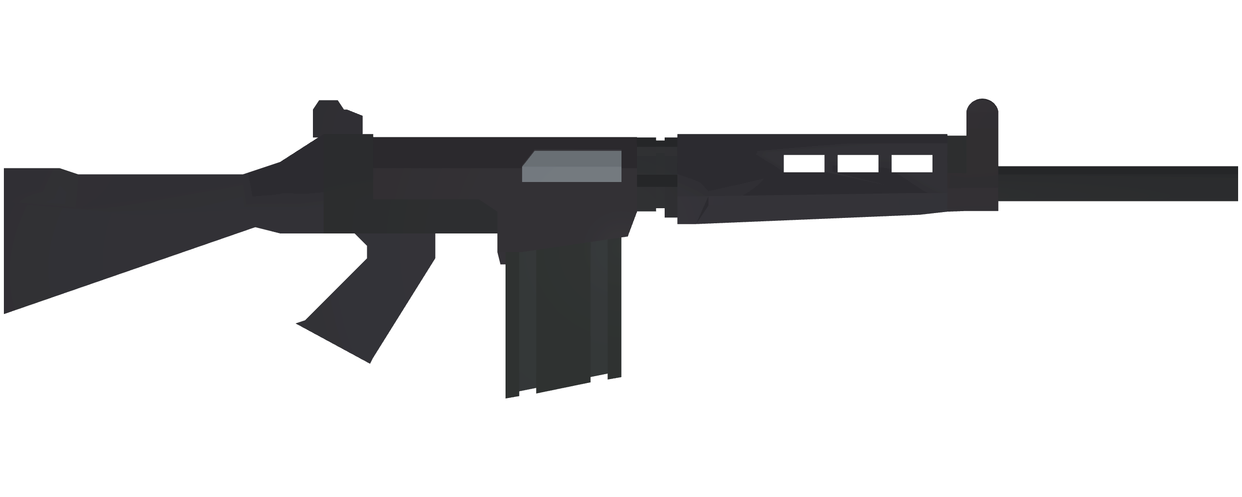 Unturned Uncreated Warfare Mods & All ID List + Attachments - Neutral Weapons - 82888E6