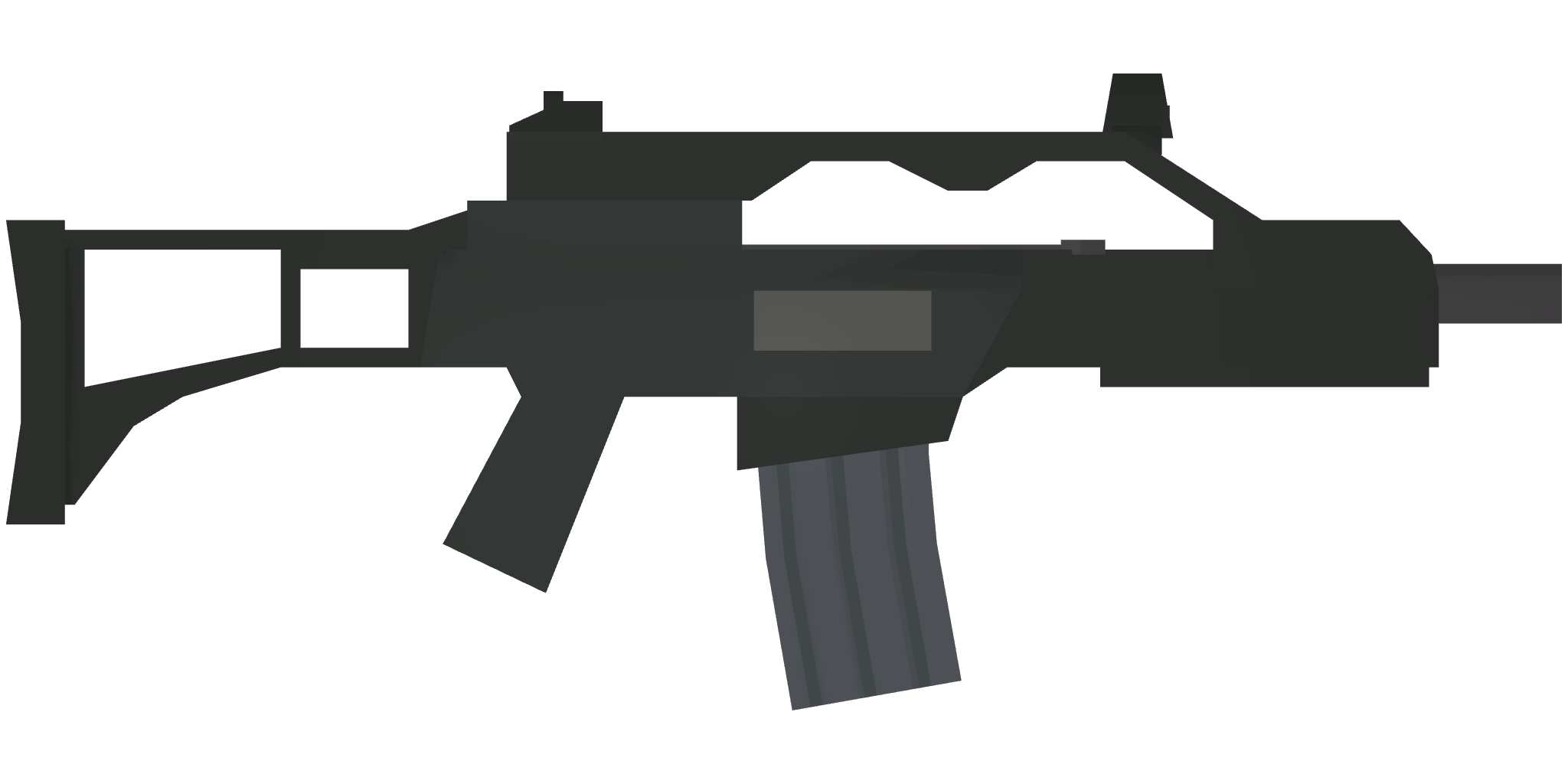 Unturned Uncreated Warfare Mods & All ID List + Attachments - Neutral Weapons - 88676A3