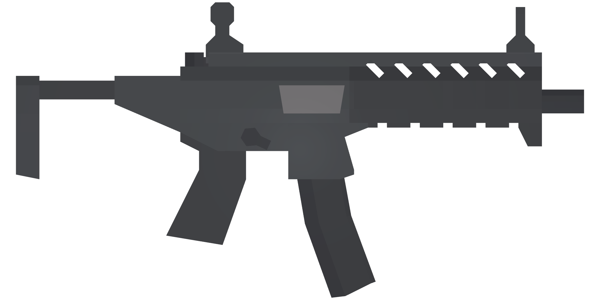 Unturned Uncreated Warfare Mods & All ID List + Attachments - Neutral Weapons - B1EE7EC