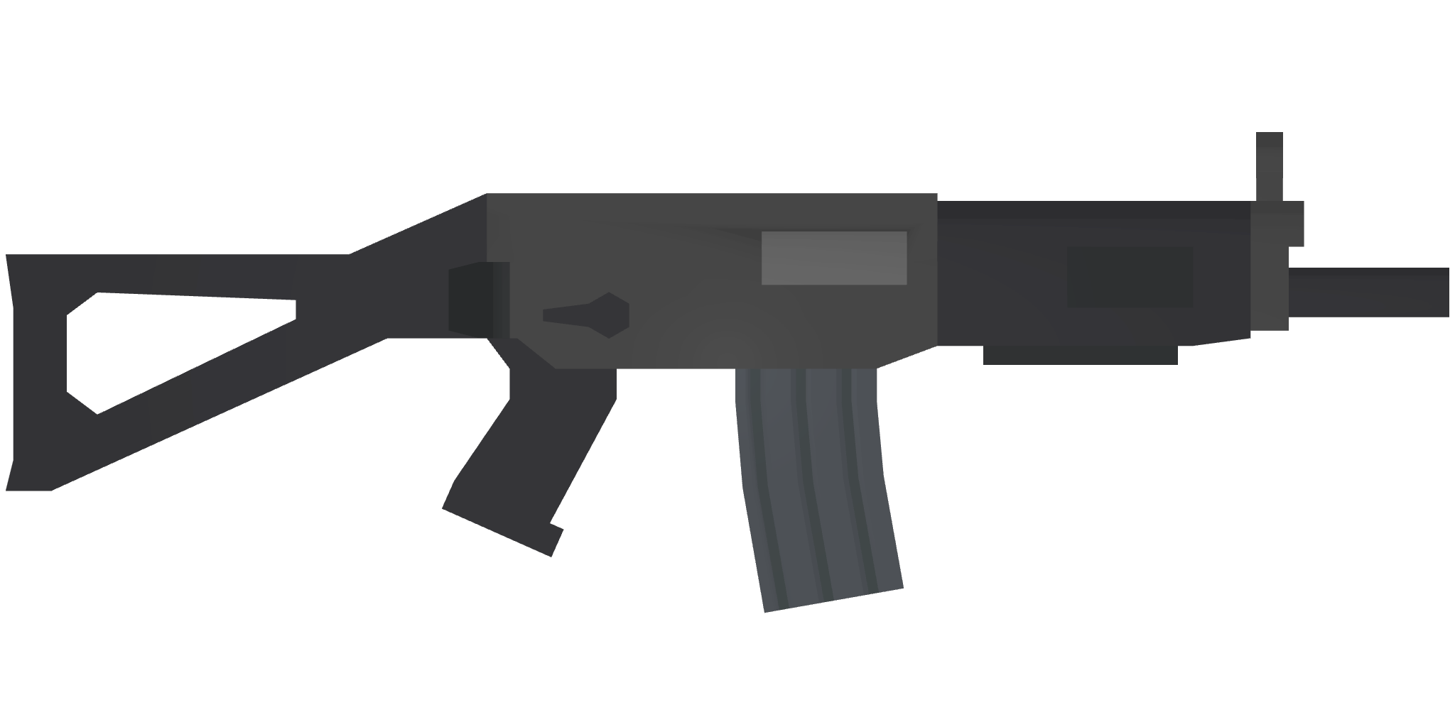 Unturned Uncreated Warfare Mods & All ID List + Attachments - Neutral Weapons - C04FD62