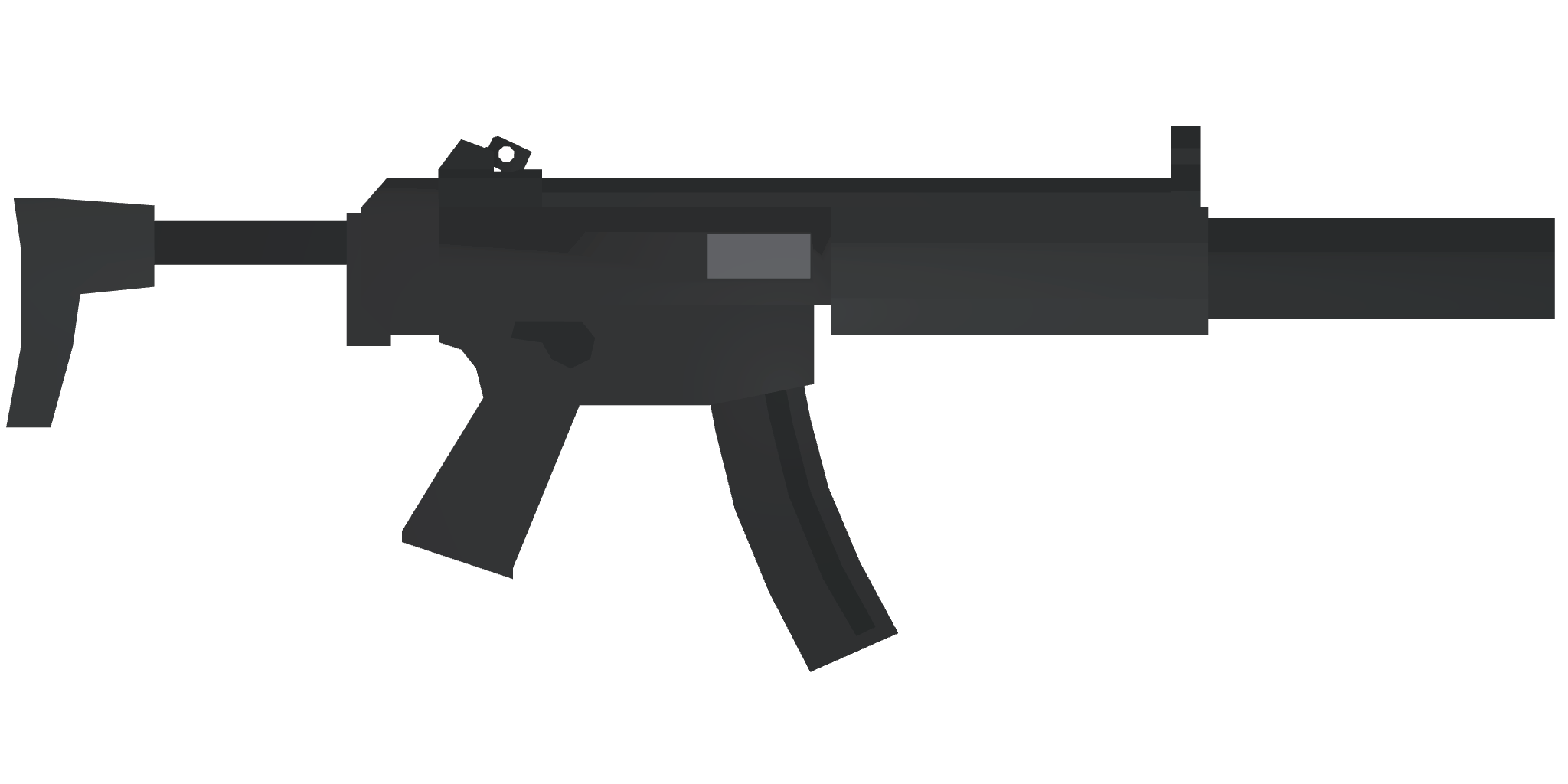Unturned Uncreated Warfare Mods & All ID List + Attachments - Neutral Weapons - CB6C672