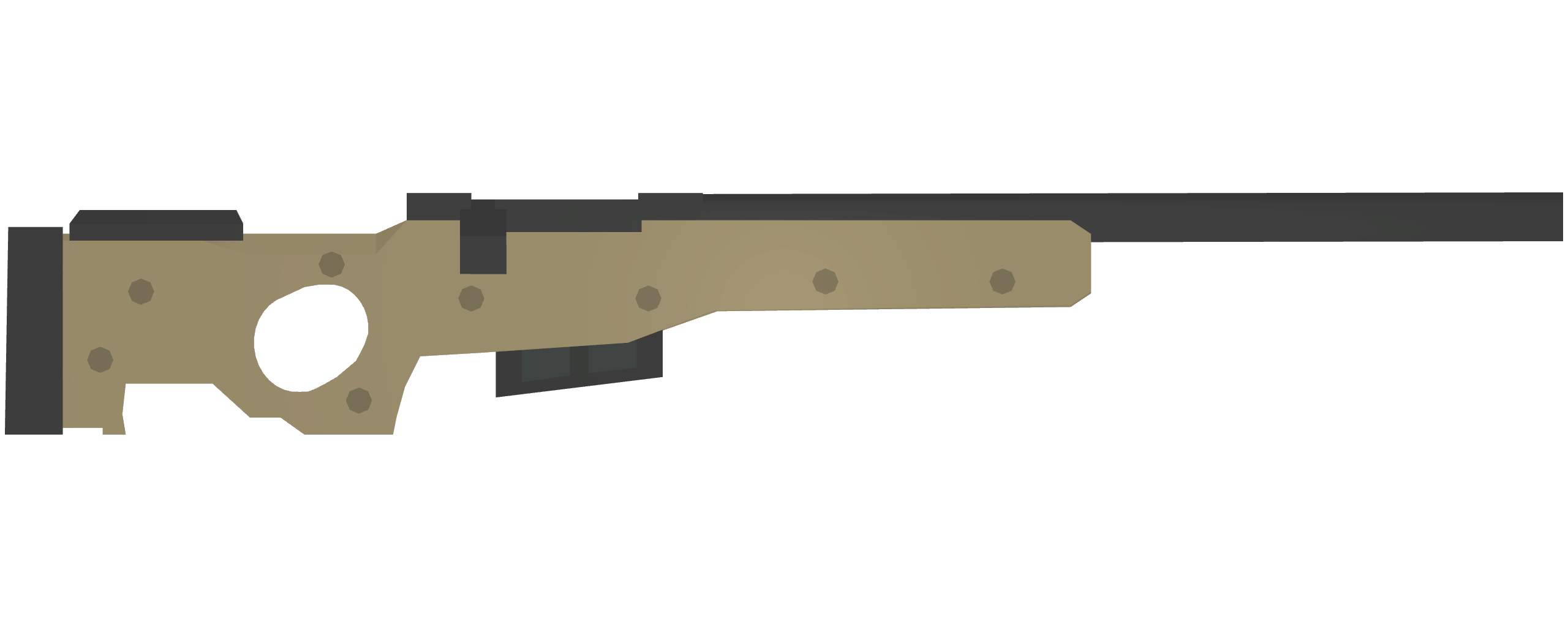 Unturned Uncreated Warfare Mods & All ID List + Attachments - Neutral Weapons - DBC5286