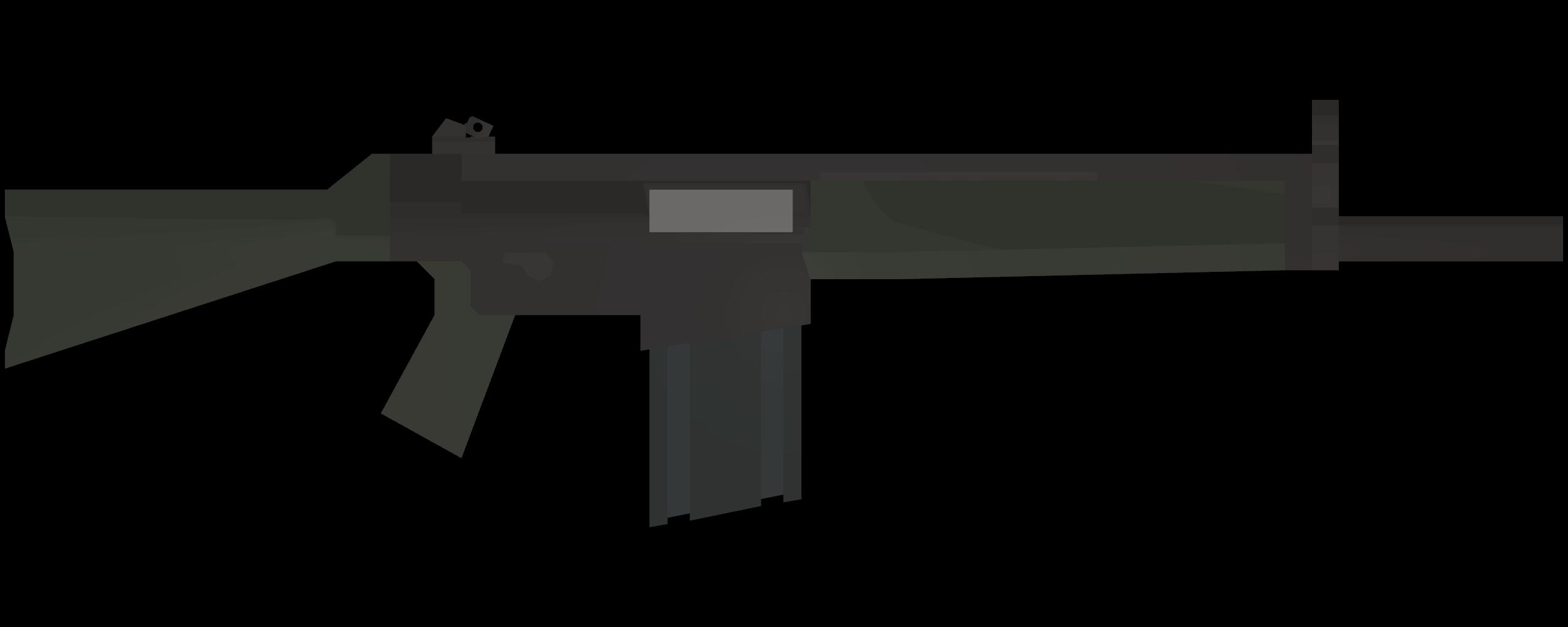 Unturned Uncreated Warfare Mods & All ID List + Attachments - Neutral Weapons - ECC9B95