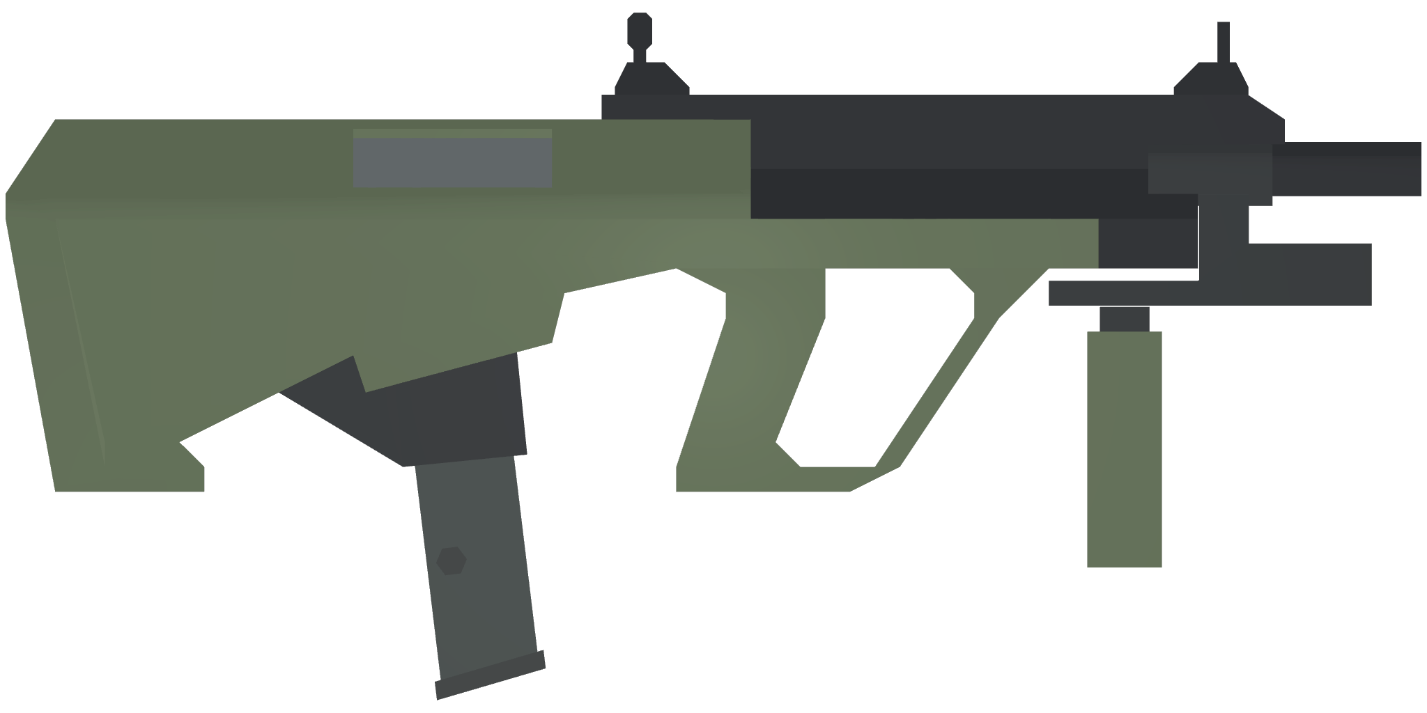 Unturned Uncreated Warfare Mods & All ID List + Attachments - Neutral Weapons - F72765F