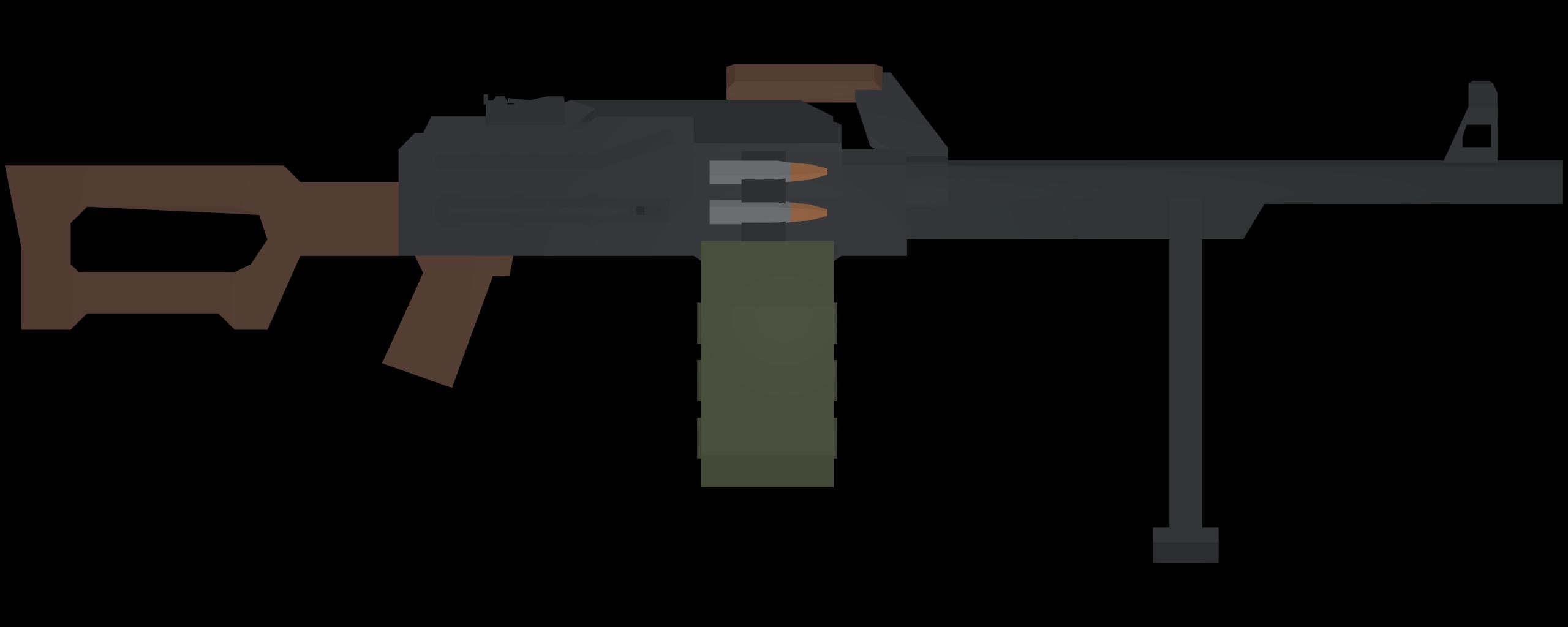 Unturned Uncreated Warfare Mods & All ID List + Attachments - Russian Weapons - 0B36FB6