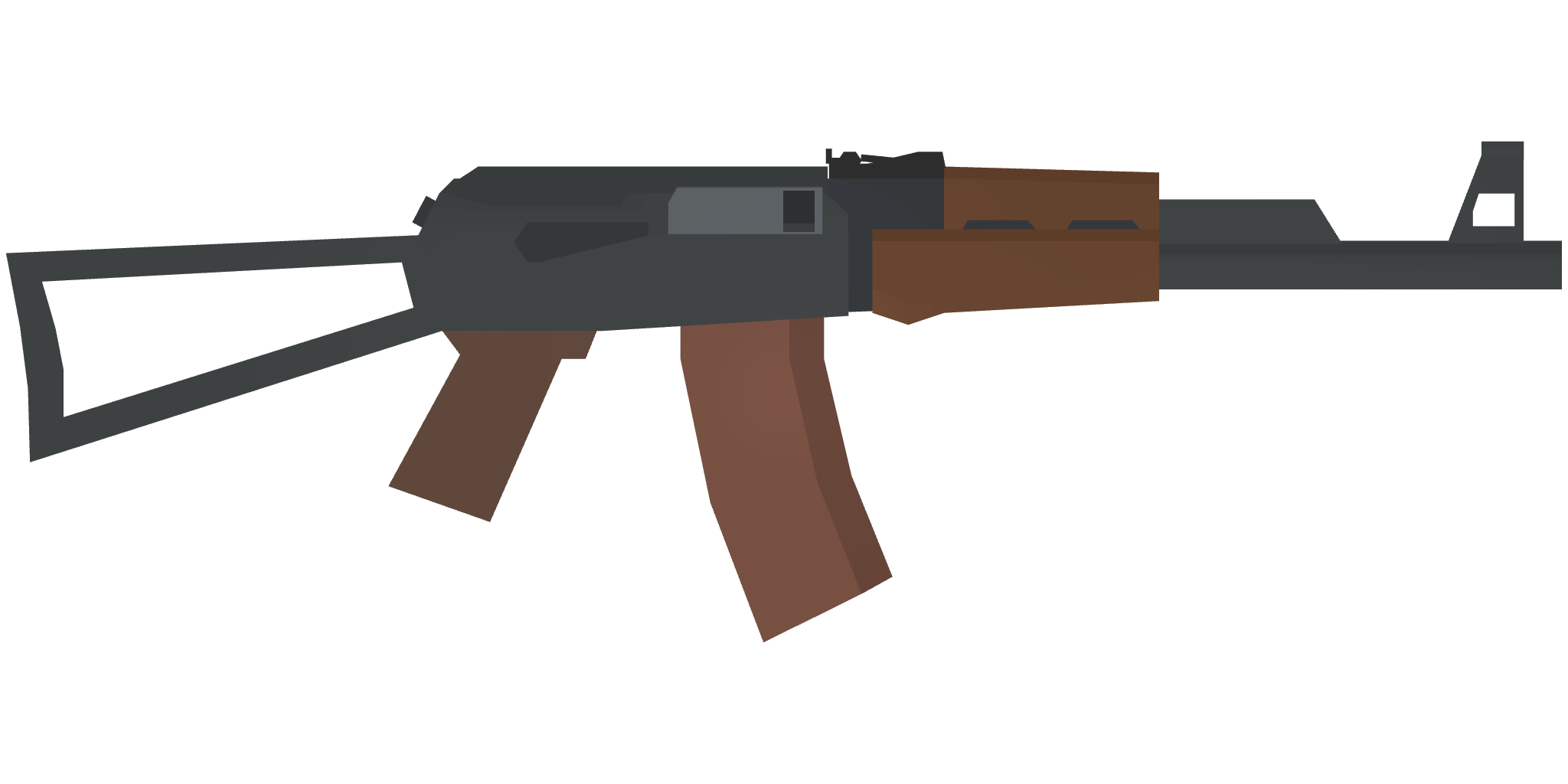 Unturned Uncreated Warfare Mods & All ID List + Attachments - Russian Weapons - 0CB2F8C