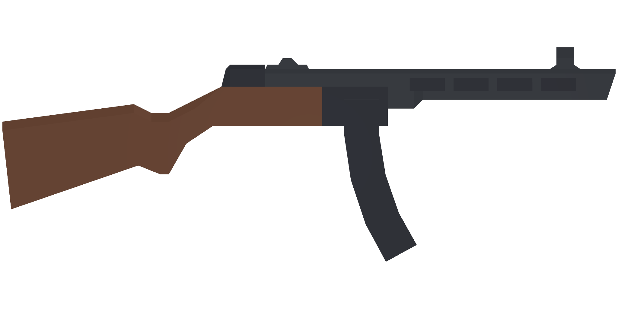 Unturned Uncreated Warfare Mods & All ID List + Attachments - Russian Weapons - 31BF2C6