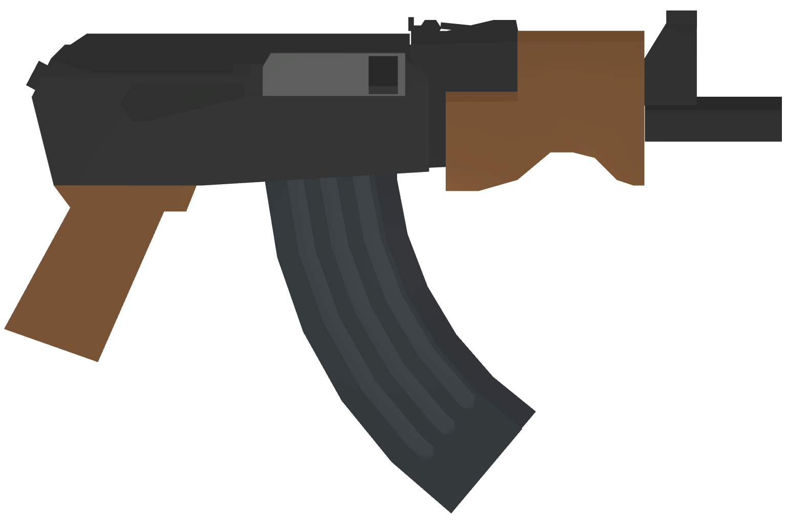 Unturned Uncreated Warfare Mods & All ID List + Attachments - Russian Weapons - 33AAE95
