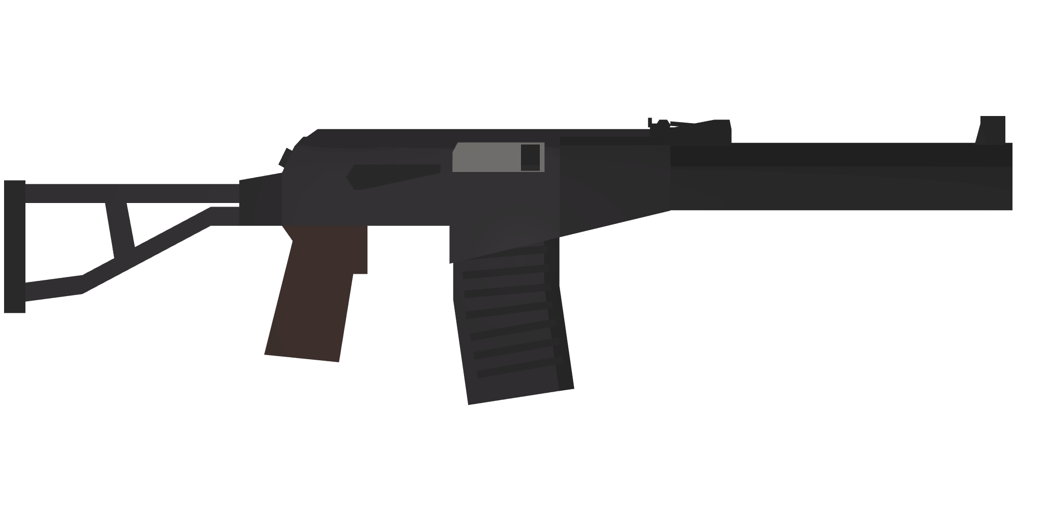 Unturned Uncreated Warfare Mods & All ID List + Attachments - Russian Weapons - 4F91EB7