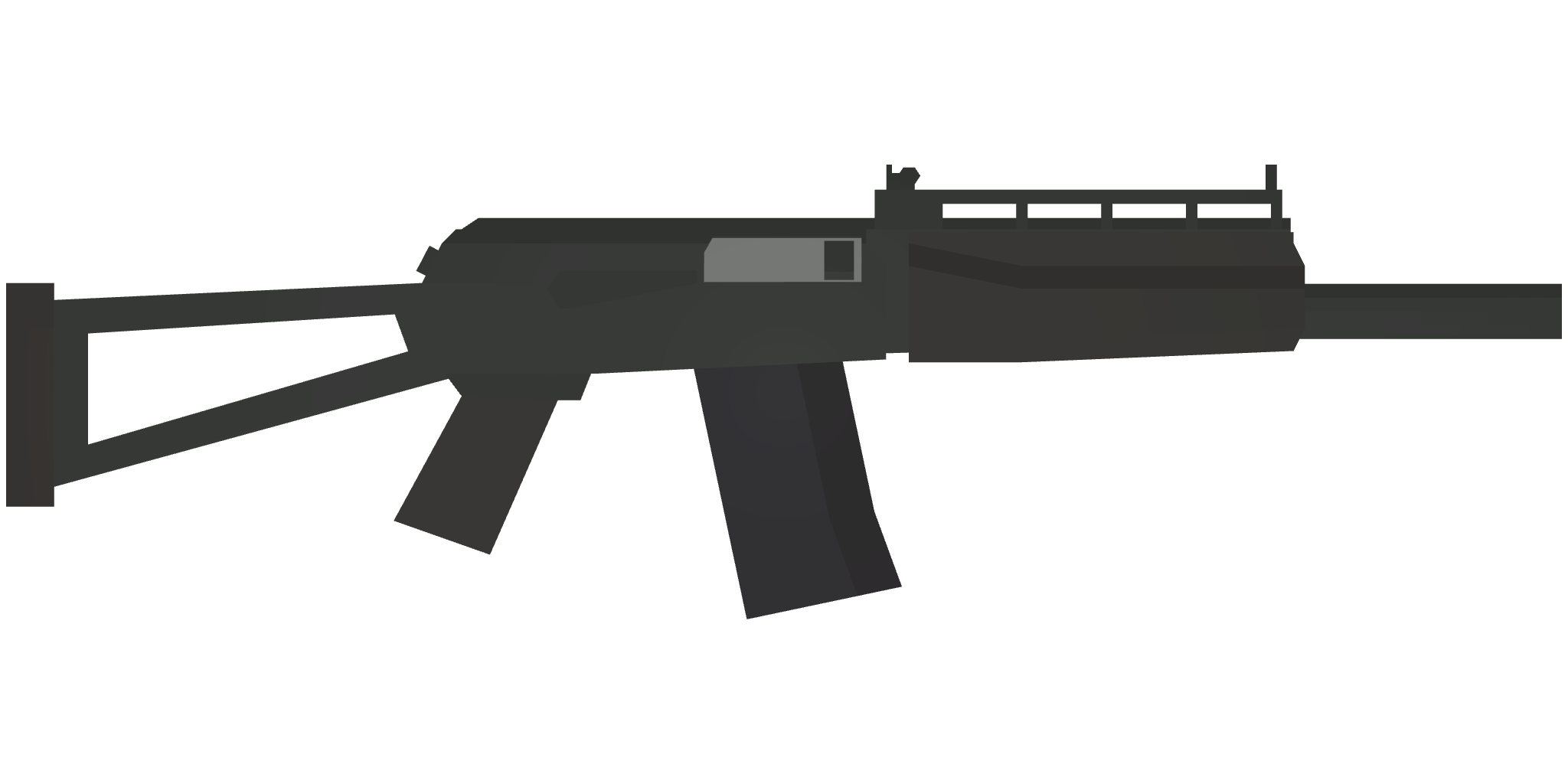 Unturned Uncreated Warfare Mods & All ID List + Attachments - Russian Weapons - 540AB60